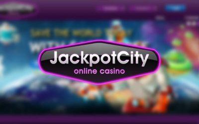 Reseña Casino Jackpot City del