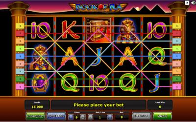 ¿Cómo jugar a las tragamonedas en línea?