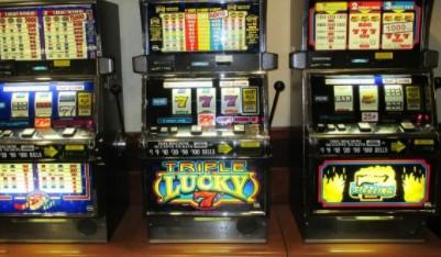 La forma de ganar una máquina tragamonedas: consejos de pago de máquinas tragamonedas